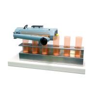 Pig - 3 Tube Manual Sealer