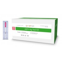 Rapid Test Kit - Africal Swine Flu Virus