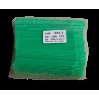 Straw - Green 0.25ML