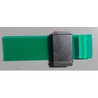 Straw - Green 0.5ML