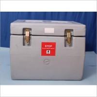 Vaccine Carrier 0.9 Liter